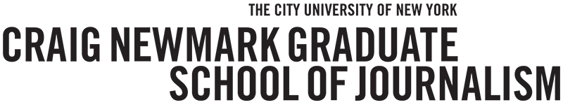 Craig Newmark Graduate School of Journalism at the City University of New York